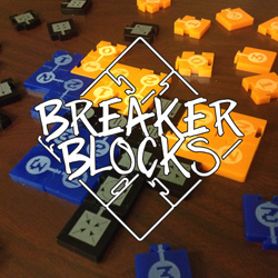 Breaker Blocks