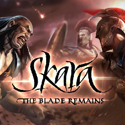 SKARA, The Blade Remains